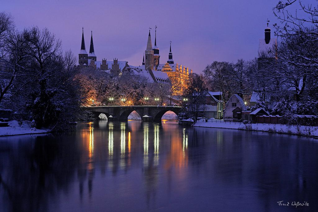 Merseburger Dom- und Schlossensemble